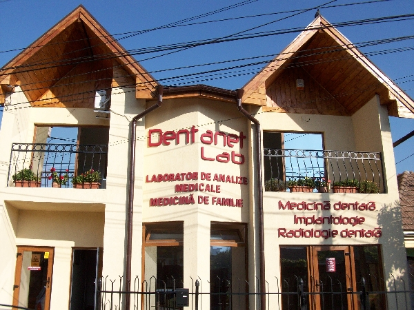 | DENTANET LAB SRL