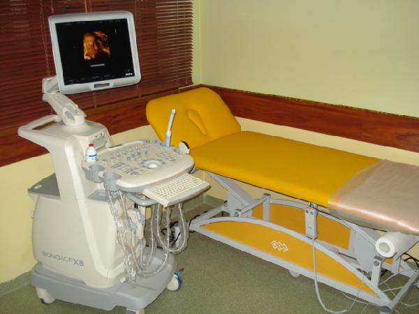 ECOGRAF | Centrul Medical ROTMED