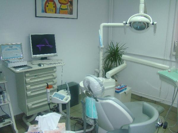 Cabinetul dentar | CABINET DENTAR DR. DUMITRESCU DAN MUGUR