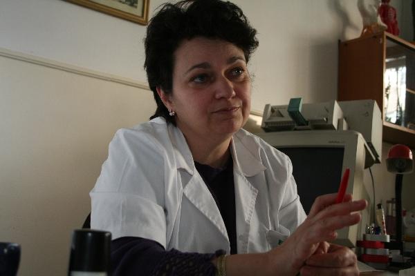 Dr.Mester Adina | C.M.I.Dr.Mester Adina