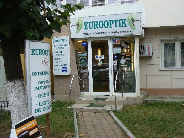 Erou Ghe Rusu, 2 | Eurooptik