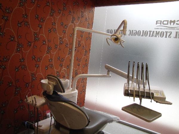 Centrul Stomatologic Zorilor - un cabinet complet utilat la standarde internationale | CENTRUL STOMATOLOGIC ZORILOR - Dr. TUDOR POMANA