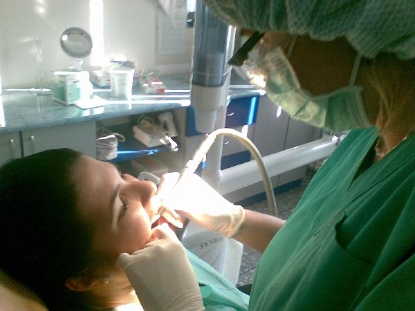 C.M.I.dr. Daniela Hurducas | C.M.I. dr. Daniela Hurducas - Medicina Dentara Iasi