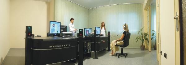 Sala diagnostic   Meglio
