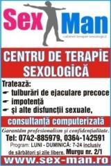 | CENTRUL DE TERAPIE SEXOLOGICA