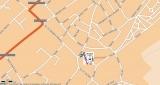 Harta | S.C.MARIDENT SRL, dr.LOREDANA MAIEREAN