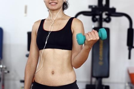 Fitness | Centrul Medical Recumed -  Clinica de Recuperare  Medicala