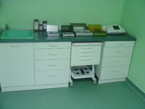 Cabinet implantologie orala | Dr. Spinu A. Alexandru