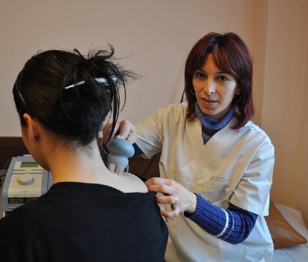 Fizioterapie CENTRUL MEDICAL HYGEEA Iasi | CENTRUL MEDICAL HYGEEA