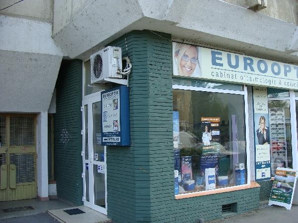 Razboieni 7 | Eurooptik