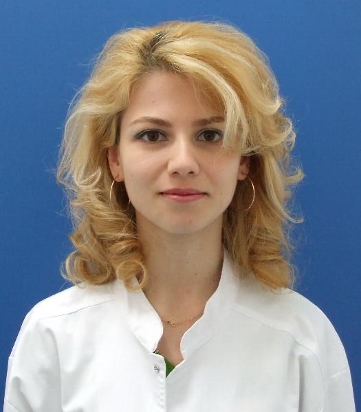 | CMI dr. Nicoleta STAN