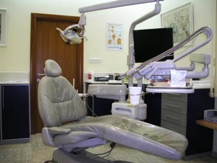 imagini ale cabinetelor din clinica | ALPHA-DENT