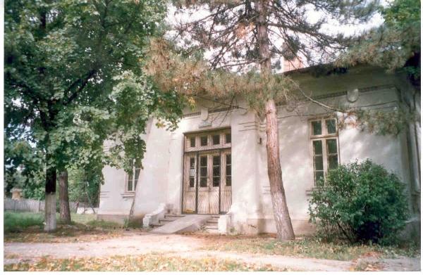 A1 | Centrul de Sanatate Regele Carol I Deparati