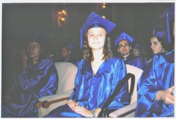 Absolvirea Facultatii de Medicina Bucuresti in 2003 | dr oana vlasceanu