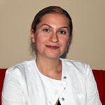 Dr. andreea dragomir profesie: medic nutritionist specialitatea