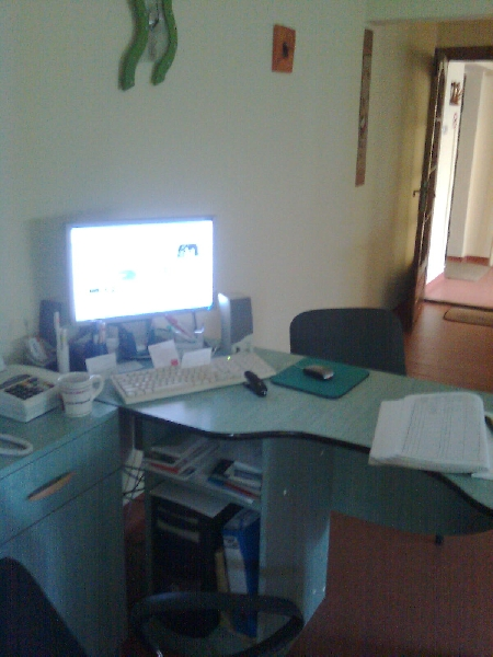 Cabinet consultatii, ecografie | Dr. Muresan SRL
