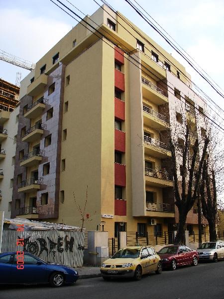 Iris Residence (zona p-ta Alba Iulia)   Alter Ego - Consiliere psihologica & Psihoterapie