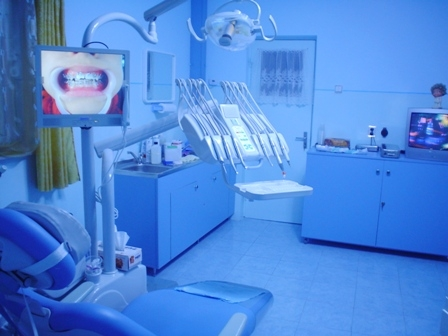 | SC DECUSARA -DR. DECUSARA MIOARA -Cabinet Ortodontie