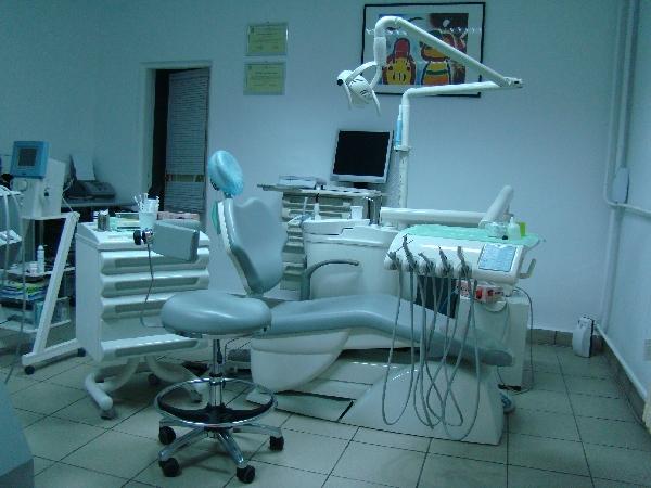 Cabinet dentar | CABINET DENTAR DR. DUMITRESCU DAN MUGUR