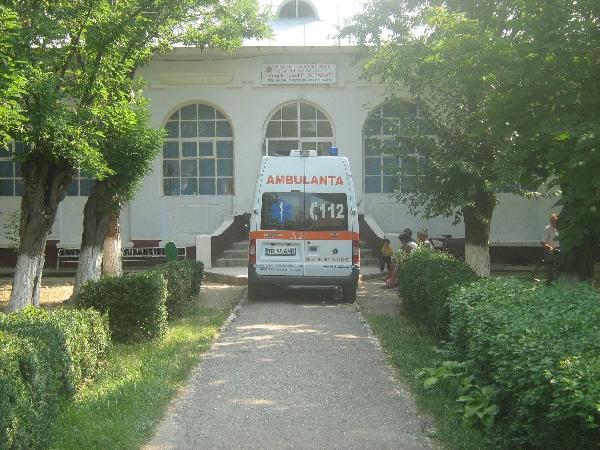 F2   Centrul de Sanatate Regele Carol I Deparati