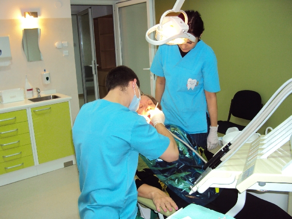 | Dentana CAS Group
