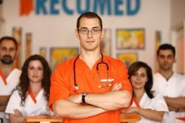 | Centrul Medical Recumed -  Clinica de Recuperare  Medicala