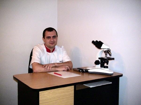 | Cabinet Medical Dermatologie Dinca Jean