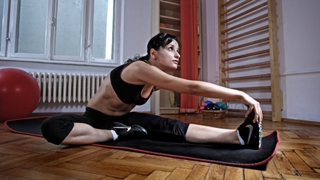 Stretching | Centrul Medical Recumed -  Clinica de Recuperare  Medicala