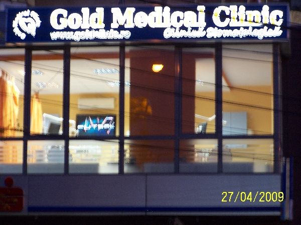 | GOLD MEDICAL CLINIC